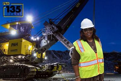 oct 6 Komatsu Mining Corp