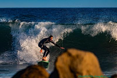 Deer Creek Surf