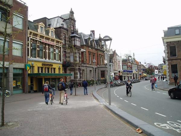May 2005 -- The Netherlands