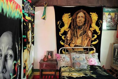 Bob Marley 9 Mile