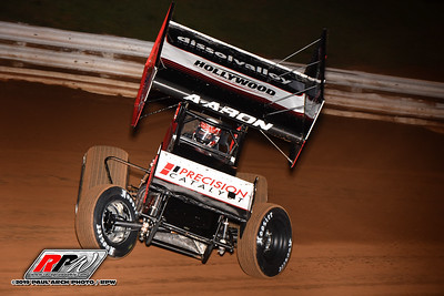 Williams Grove Speedway - 9/20/19 - Paul Arch
