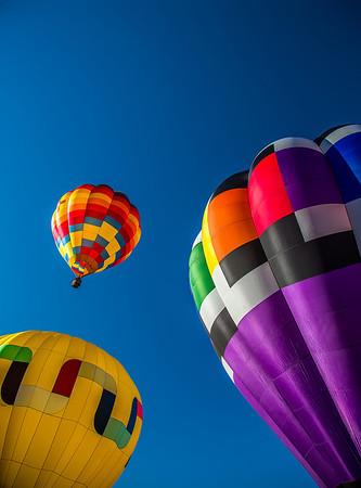 Pagosa Springs Colorfest