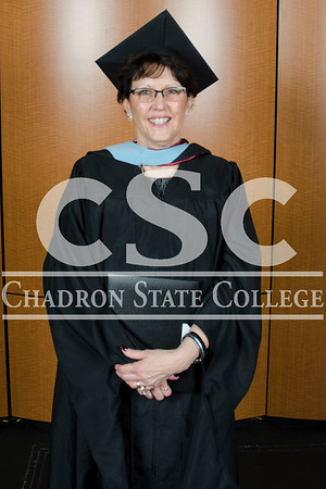 2017 Spring Graduate Portraits