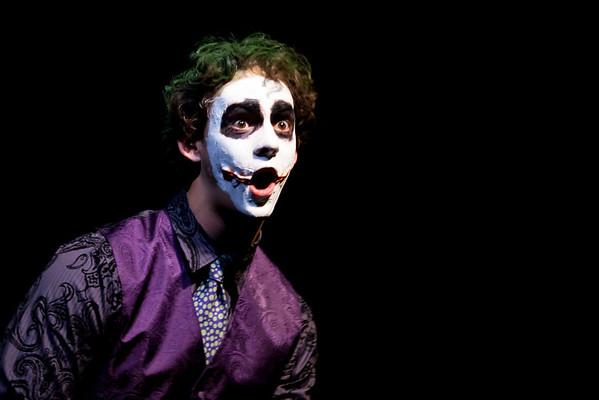 Night at the Movies - Shipley Play Fall 2013