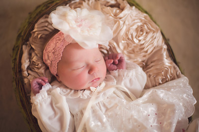 Gracelynn - Newborn