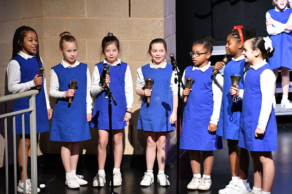 Lower School Winter Concert 2017