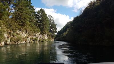 Aratiatia Rapids