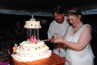 Jules & Paul Twombley Wedding