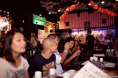 Smae's bday - Tokyo Delve's