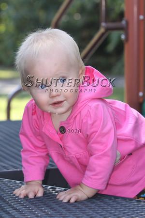 2010 Riley Buck 13SEP