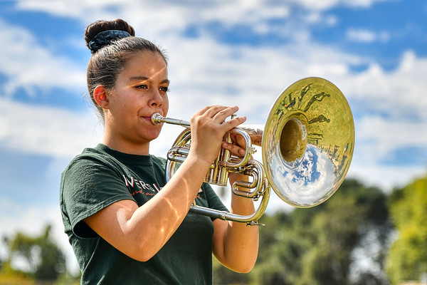 RIVERSIDE POLY BAND - KING COMPETITION 2019