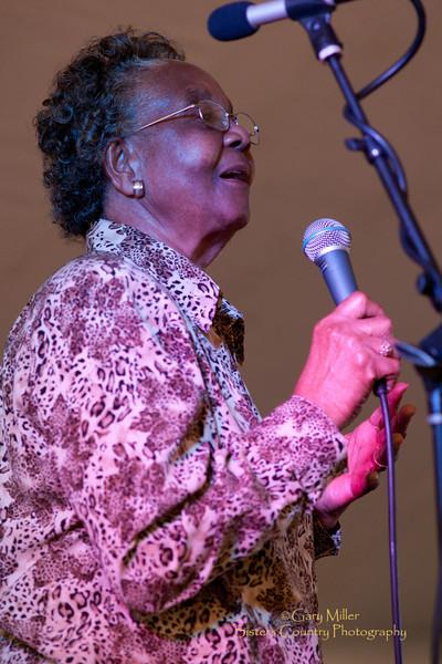 Quilt Show Fundraiser 2011
