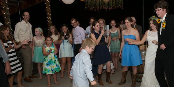 Curran Hagg Wedding