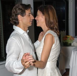 Kath & Oscar Wedding Party