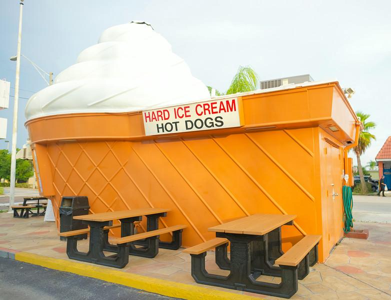 Huge Ice Cream