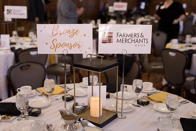 Greater Lafayette Commerce - Annual Celebration 2019