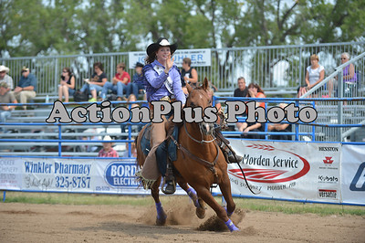 2012 Winkler HS  friday only
