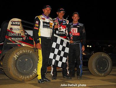USAC Sprints-New Egypt-June 7-John DaDalt photos
