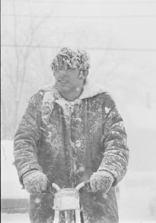 BDN Snowstorms