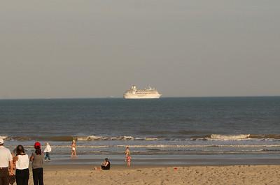 Cocoa Beach 2/24/12