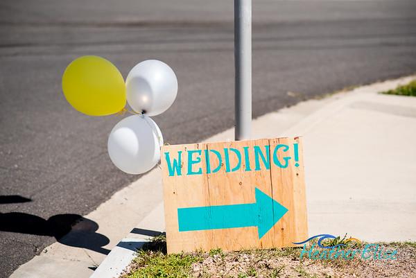 Simone + James | Poway Wedding | San Diego Wedding Photographer