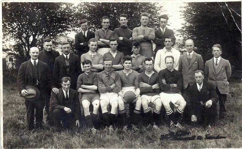 Chiseldon FC 1912