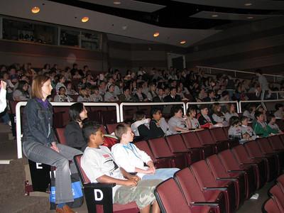 2009 - Niagara Public Regional Heritage Fair