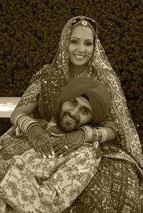 Harpreet & Aman's Wedding