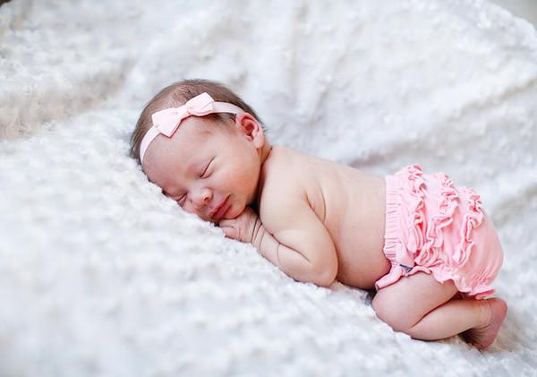 Baby Madison