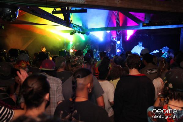 The Fall Down Festival 2013