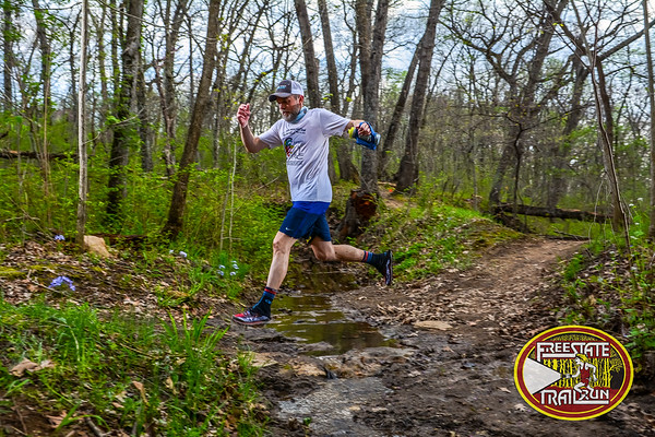 Free State Trail Runs - 2017