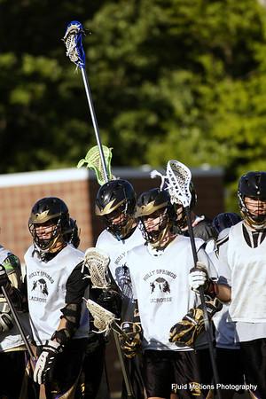 HSHS V Carboro playoff 2010
