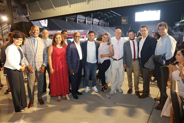 2021 Celebrating Hispanic in Construction Gala