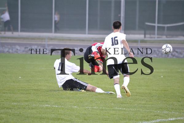 Lakeland Soccer vs. Medford