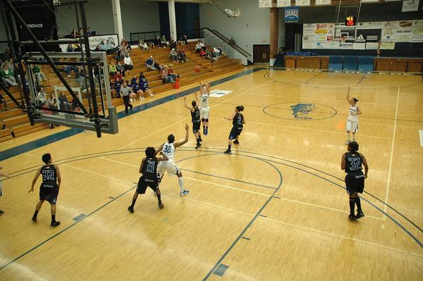 W Basketball Jan 13th