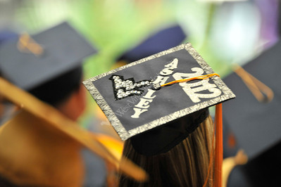 28328 WVU School Of Nursing Commencement May 2102