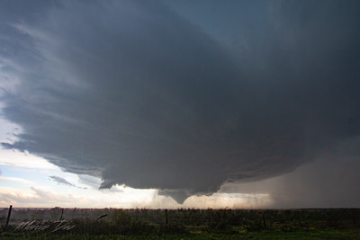May 17 Sterling City, TX Tornadoes