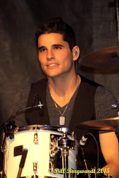 Ben Bradley - Brett Kissel - Darwell 2015 302.jpg
