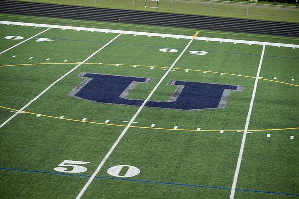Urbana Football Conditioning Test
