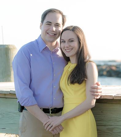 Lauren and William - Engagement
