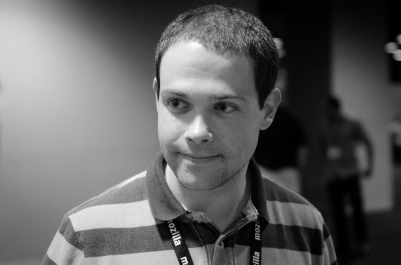 Julien Phalip