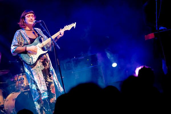 Martha Hill @ Sage Gateshead 22.03.19