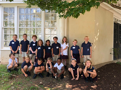 Lower School 2018-2019