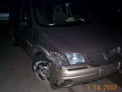 Sarah's Finds 2002