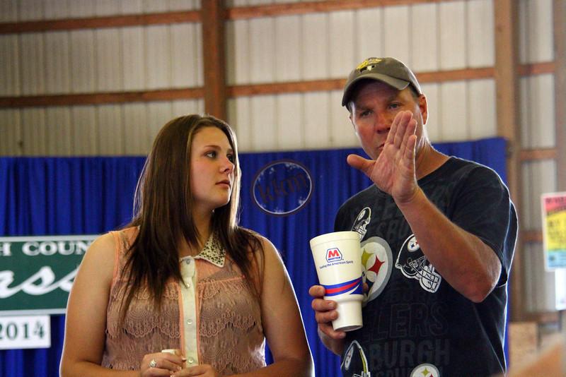 Wabash County Swine Classic