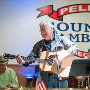 Pelham County Jamboree