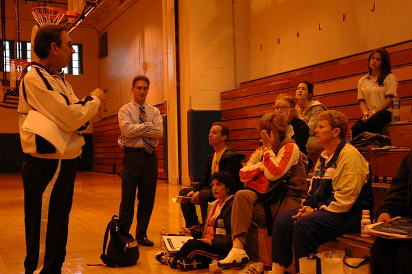 Community Tennis Program
