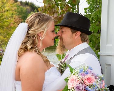 Rehkopf Wedding