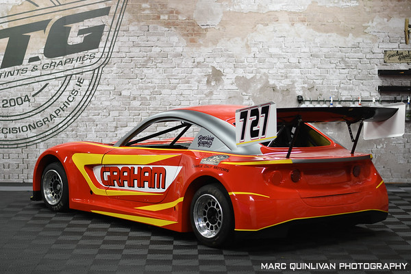 PTG Graham Hot Rod