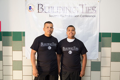 Father/Son Conference